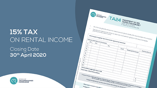 Tax on Rental Income